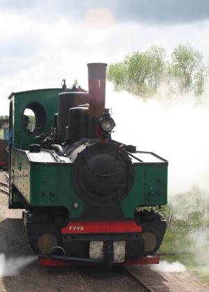 Musée du train Denain