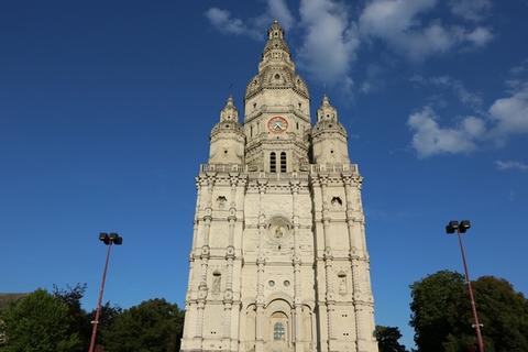 Saint Amand-les-Eaux